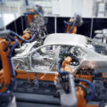 Automobile Manufacturing Plant (China)